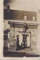 Hôtels Et Restaurants - Carte-Photo - Grand Hôtel De Lyon  - A Situer - Hotels & Restaurants