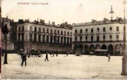 Toulouse   302         Place Du Capitole  . - Toulouse