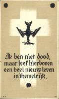 Doodsprentje Kamiel Van Caeneghem - Huise 1860 - Buggenhout Opstal 1944 - Todesanzeige