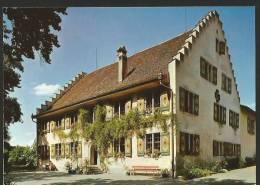 SCHLOSS WÜLFLINGEN Bei Winterthur - ZH Zurich