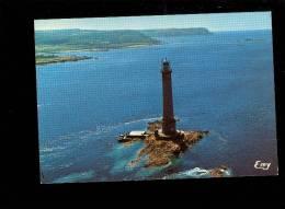 LA HAGUE Manche 50 : Vue Aérienne Sur Le Phare De Goury  Marine Lighthouse - Autres Communes