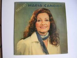 "MAXI -  MARIA CANDIDO -  SAPEM 285  "" REMEMBER MARIA ""  + 3 - 45 T - Maxi-Single"