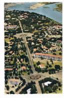 CARTE POSTALE COULEUR..........Fort Lamy.. . - Tchad