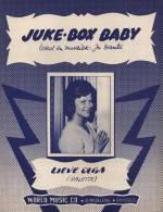 Juke-Box Baby - Lieve Olga - Gezang