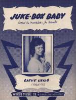 Juke-Box Baby - Lieve Olga - Choral