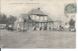 FONTAINE LE DUN - Maison Blanchard - France