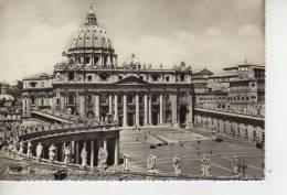 CITE DU VATICAN PLACE ST. PIERRE    OHL - Vaticaanstad