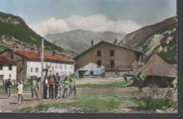 73 - BRAMANS - La Colonie De Vacances - Cpsm -pm - Autres Communes