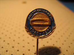 11OCTOBER Bus Factory Pin - BMW