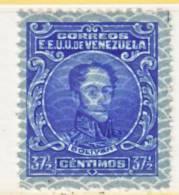 Venezuela  299  * - Venezuela