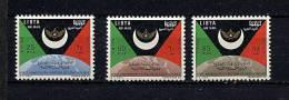 Libye Y&T PA 32/34 ** - Libye