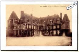 LIMESY - Le Château D´Etennemare // CPA - Altri Comuni