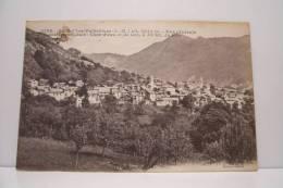 LA BOLLINE -VALDEBLORE-vue Generale - Autres Communes