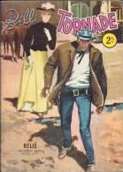 Western - Bill Tornade - Receuil 306 - N°51, 52, 53, 54, 55, 57 - Petit Format - Bon état - Artima 1965 - Non Classés