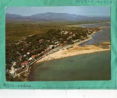 LE FRANQUI PLAGE VUE GENERALE - Port La Nouvelle