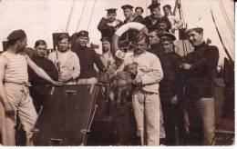 K.u.K. Kriegsmarine  ,  Pola   1914   ,  S.M.Tb   63 T - Croatie