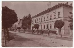 ROMANIA - Orsova, Gimnasium - Romania