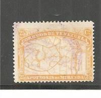 Ven.Mi.050b / 80. Todestag General F. De Miranda 1896 - Venezuela