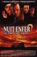 Une Nuit En Enfer  2 °°° Quentin Tarantino - Horror