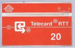 TARJETA TELEFONICA -  Telekard RTT - Unclassified
