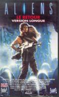Aliens Le Retour Version Longue - Sciences-Fictions Et Fantaisie