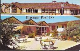 WY Cheyenne Hitching Post Inn - Etats-Unis