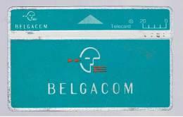 TARJETA TELEFONICA  - BELGA COM - Unclassified