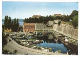 Zadar Mala Luka - Yougoslavie