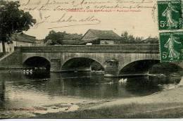 Longeville  Prés Bar Le Duc  Pont Sur L'Ornain - Autres Communes