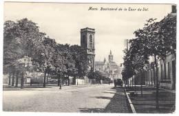 MONS - Boulevard De La Tour Du Val - Mons