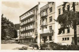 SLIAC (Slovaquie) Hotel Slovensko - Slovakia