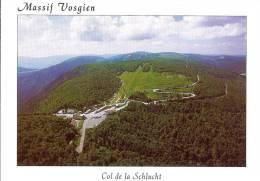 88 - Vosges -  Col  De  La  SCHLUCHT -  Format  10,5 X 14,8 - Otros Municipios