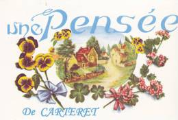 CARTERET - Une Pensee - Carteret