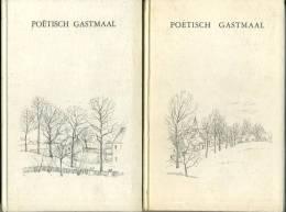 Poëtisch Gastmaal - Poésie