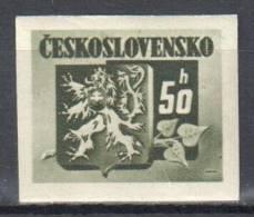 Czechoslovakia 1945 - Mi. 415- MNH (**). - Tchécoslovaquie