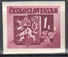 Czechoslovakia 1945 - Mi. 416- MNH (**). - Tchécoslovaquie