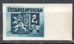 Czechoslovakia 1945 - Mi. 418 - MNH (**). - Tchécoslovaquie