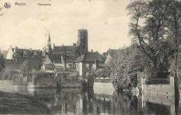 BELGIQUE - FLANDRE OCCIDENTALE - MENEN - MENIN - Panorama. - Menen