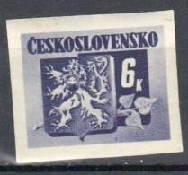 Czechoslovakia 1945 - Mi. 422 - MNH (**). - Tchécoslovaquie