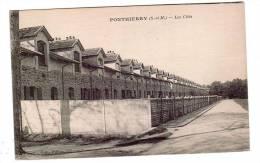 PONTHIERRY/77/Les Cités/Réf:3586 - France