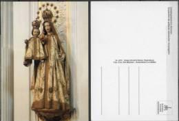 Ak Deutschland - München - Dreifaltigkeitskirche,church,Eglise - Gnadenbild - Madonna - Virgen Mary & Madonnas