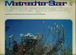 MASTREECHER STAAR  * LIMBURG MEDLEY * ROYAL MALE CHOIR - THE NETHERLANDS - Classical