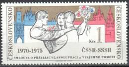 Czechoslovakia 1975 - Mi. 2256 - MNH (**). - Tchécoslovaquie
