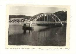 Photo, Le Pont Du Dognon (87) - 1946 - Dimension : 8.5 X 6 Cm - Lieux