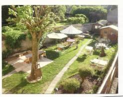 Cp, Commerce, Le Renouveau - Bar Restaurant - Voutenay-sur-Cure (89) - Restaurantes