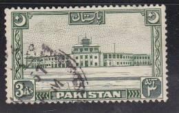 Pakistan, 1949-53, SG 47, Used - Pakistan