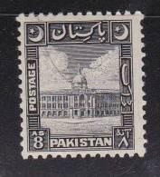 Pakistan, 1949-53, SG 49, Used - Pakistan