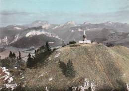 LULLIN Le Mont Forçhat   * Livraison Gratuite  * - France