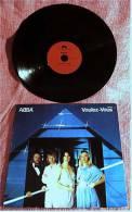 LP Vinyl  -  Abba  -  Voulez-Vous  -  Von Polydor   -  Nr. 2344 136  -  LC 0309  Von 1979 - Disco, Pop
