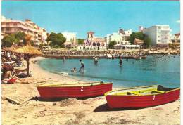 Ca'n Pastilla - Palma De Mallorca